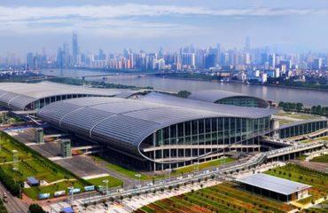 Feria de Guangzhou 2018